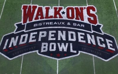 2019 to be Walk-On's Bistreaux & Bar's Final Year as Title Sponsor of Independence Bowl